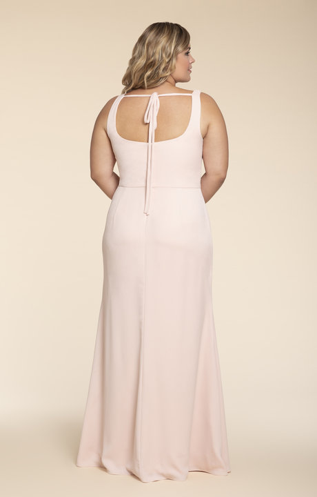 Hayley Paige Occasions Style W904 Bridesmaid Dress