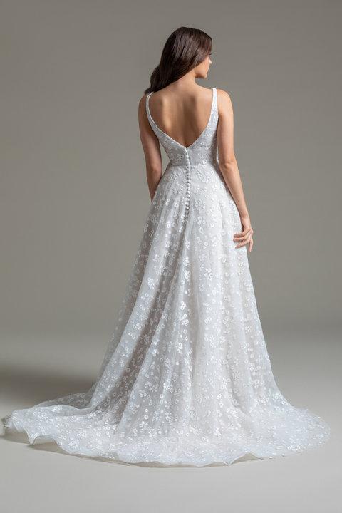 Ti Adora by Allison Webb Style 72000 Cosette Bridal Gown