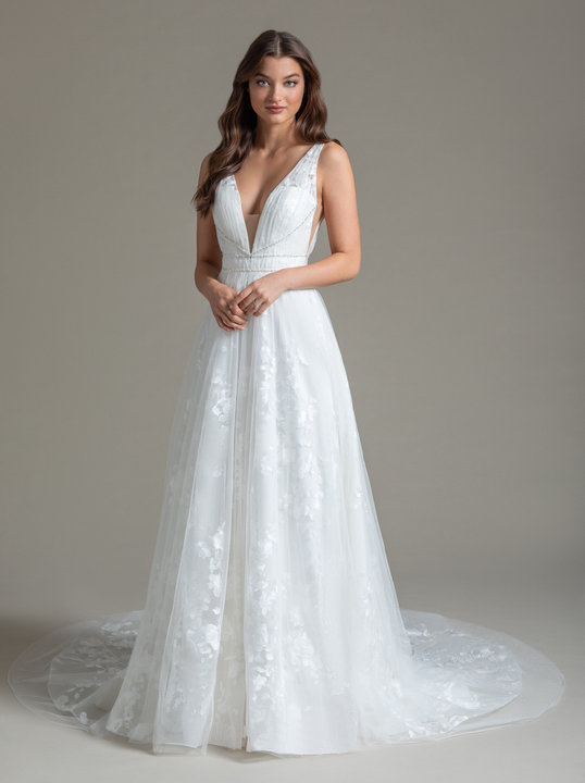 Ti Adora by Allison Webb Style 72002 Prescott Bridal Gown