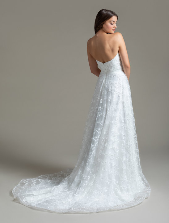 Ti Adora by Allison Webb Style 72004 Mari Bridal Gown