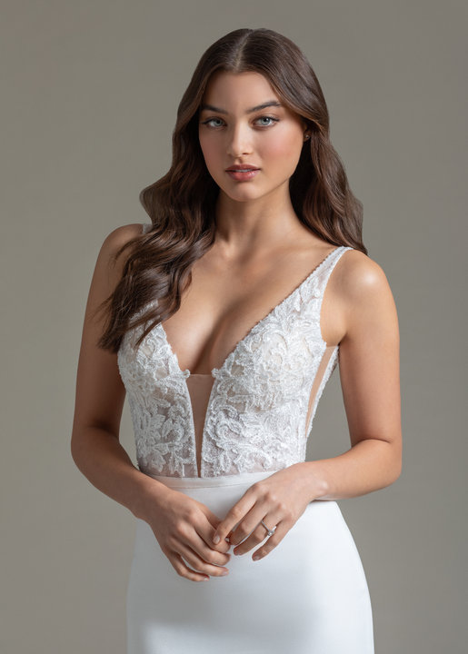 Ti Adora by Allison Webb Style 72006 Bristol Bridal Gown