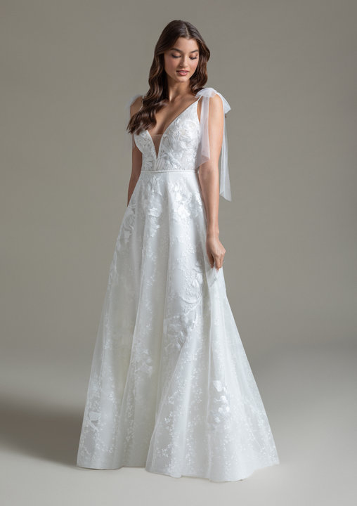 Ti Adora by Allison Webb Style 72009 Callie Bridal Gown