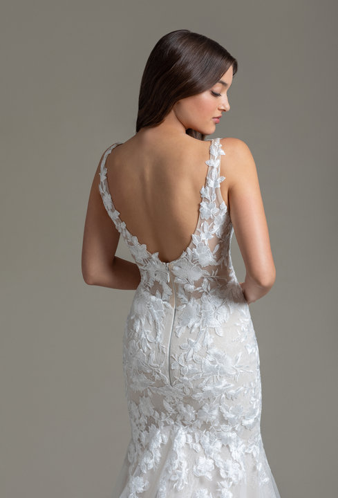 Ti Adora by Allison Webb Style 72010 Aria Bridal Gown