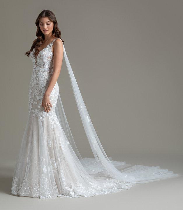 Ti Adora by Allison Webb Style 72010 Aria Bridal Gown