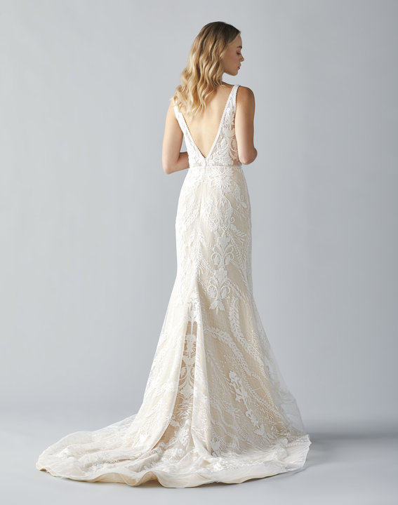 Ti Adora by Allison Webb Style 72200 Briar Bridal Gown