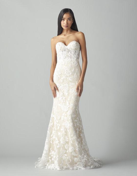 Ti Adora by Allison Webb Style 72201 Aura Bridal Gown