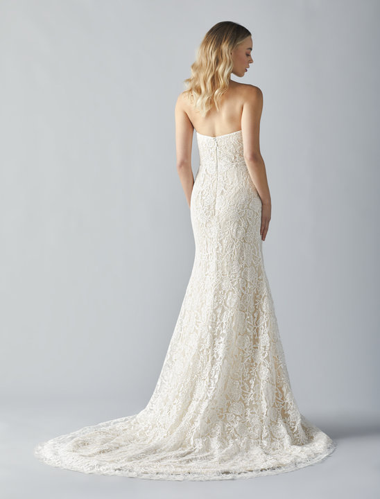 Ti Adora by Allison Webb Style 72202 Shea Bridal Gown