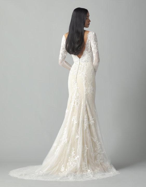Ti Adora by Allison Webb Style 72204 Florence Bridal Gown