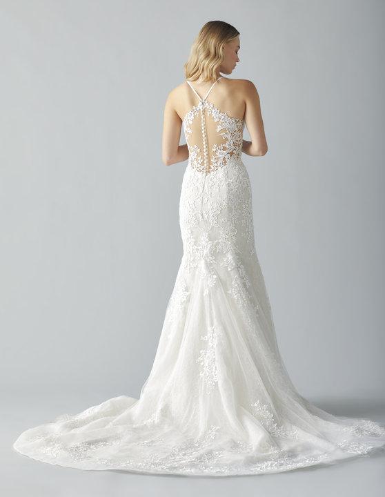 Ti Adora by Allison Webb Style 72205 Aspen Bridal Gown