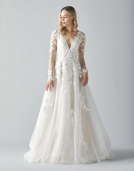 Ti Adora by Allison Webb Style 72209 Elle Bridal Gown