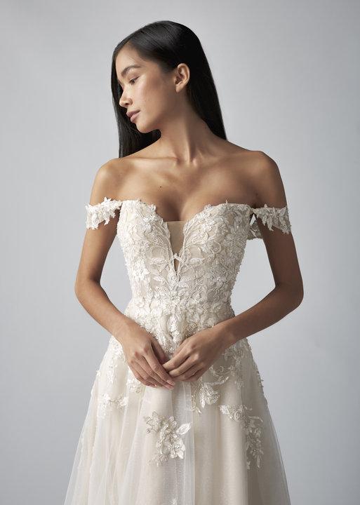 Ti Adora by Allison Webb Style 72210 Amoryn Bridal Gown