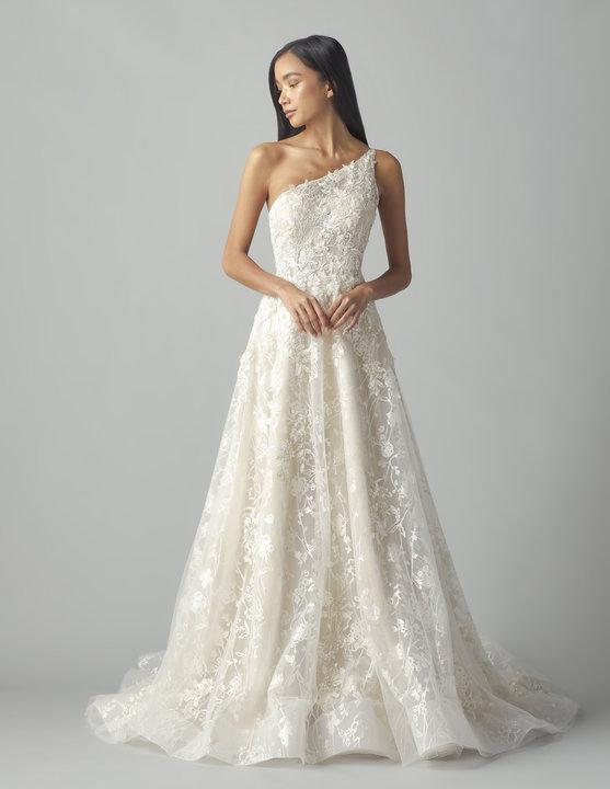 Ti Adora by Allison Webb Style 72211 Alaina Bridal Gown