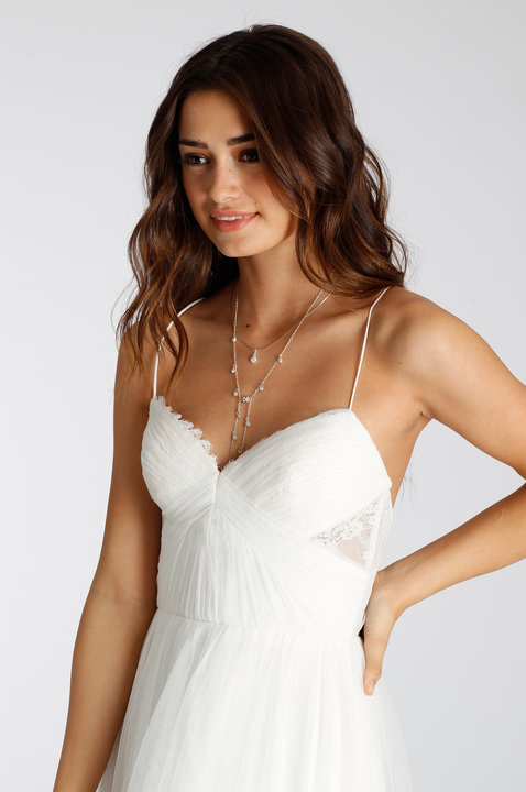 Ti Adora by Allison Webb Style 7650 Bridal Gown