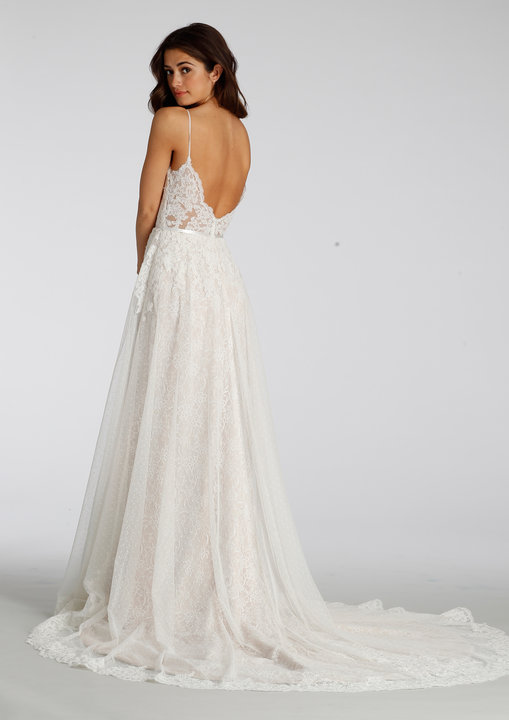 Ti Adora by Allison Webb Style 7652 Bridal Gown
