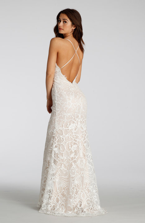 Ti Adora by Allison Webb Style 7659 Bridal Gown