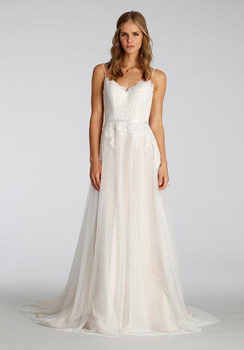 Ti Adora by Allison Webb Style 7660 Bridal Gown