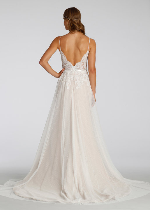 Ti Adora by Allison Webb Style 7659 Bridal Gown