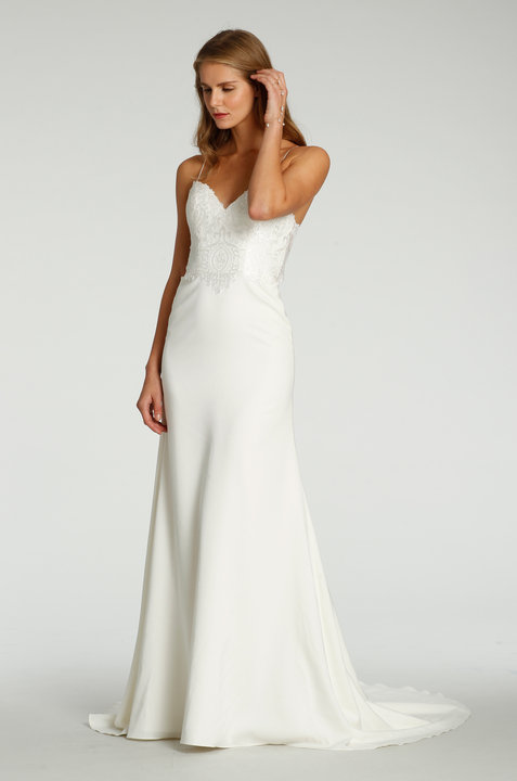 Ti Adora by Allison Webb Style 7701 Bridal Gown