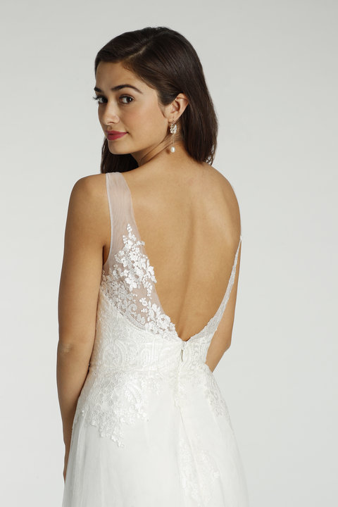 Ti Adora by Allison Webb Style 7705 Bridal Gown