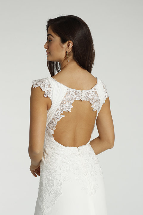 Ti Adora by Allison Webb Style 7706 Bridal Gown