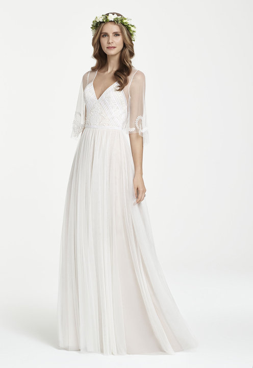 Ti Adora by Allison Webb Style 7750 Bridal Gown