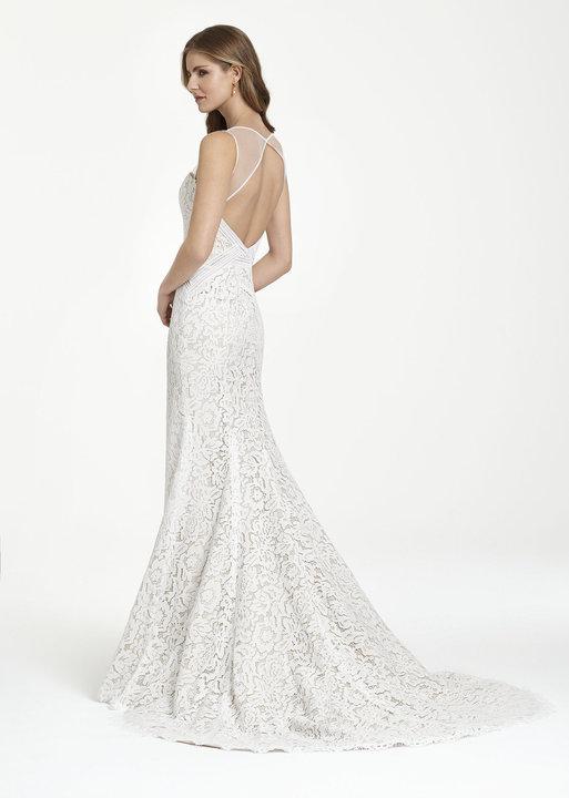 Ti Adora by Allison Webb Style 7751 Bridal Gown