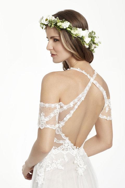 Ti Adora by Allison Webb Style 7756 Bridal Gown