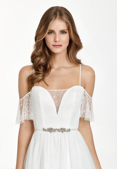 Ti Adora by Allison Webb Style 7758 Bridal Gown