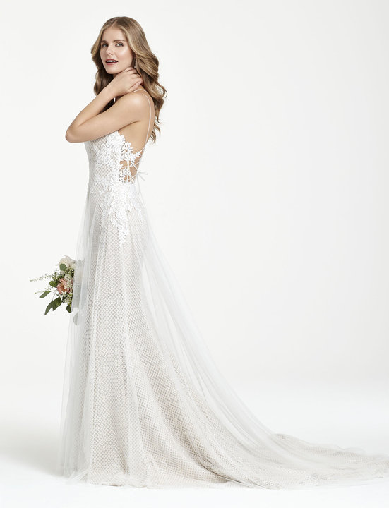 Ti Adora by Allison Webb Style 7759 Bridal Gown
