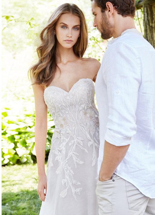 Ti Adora by Allison Webb Style 7761 Bridal Gown