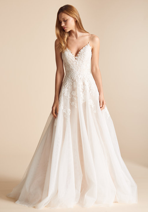 Ti Adora by Allison Webb Style 7800 Rosie Bridal Gown