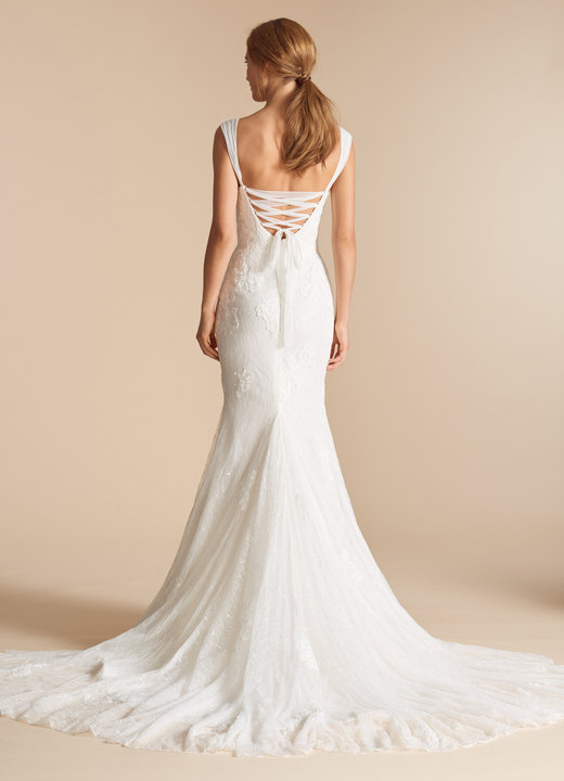 Ti Adora by Allison Webb Style 7802 Halette Bridal Gown