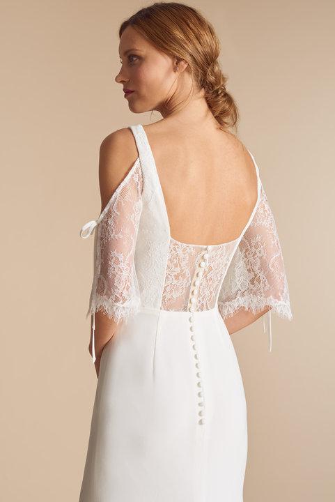 Ti Adora by Allison Webb Style 7807 Jules Bridal Gown