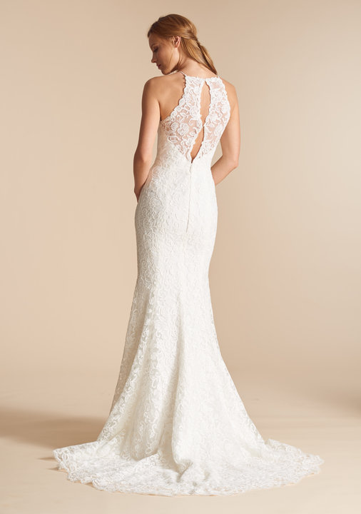Ti Adora by Allison Webb Style 7808 Sydney Bridal Gown