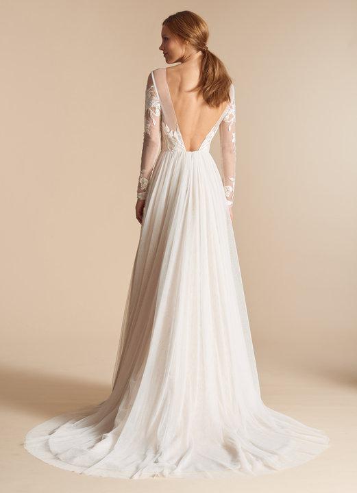 Ti Adora by Allison Webb Style 7809 Dillon Bridal Gown