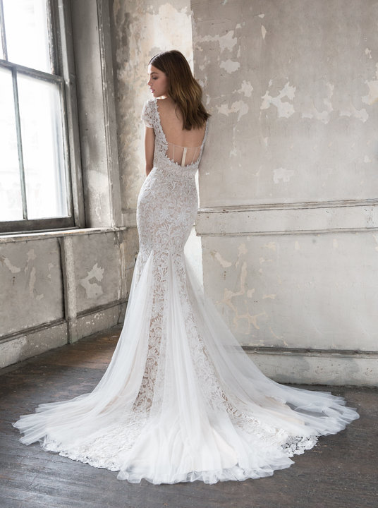 Ti Adora by Allison Webb Style 7810 Roselyn Bridal Gown