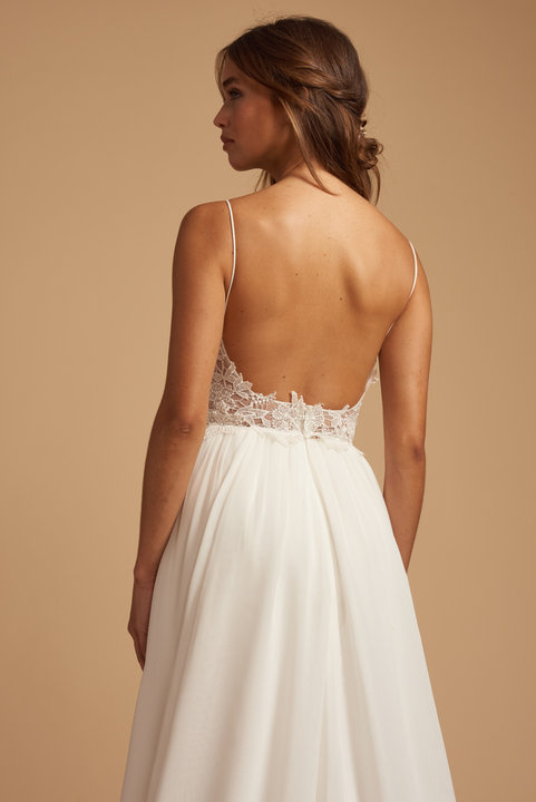 Ti Adora by Allison Webb Style 7850 Lyle Bridal Gown