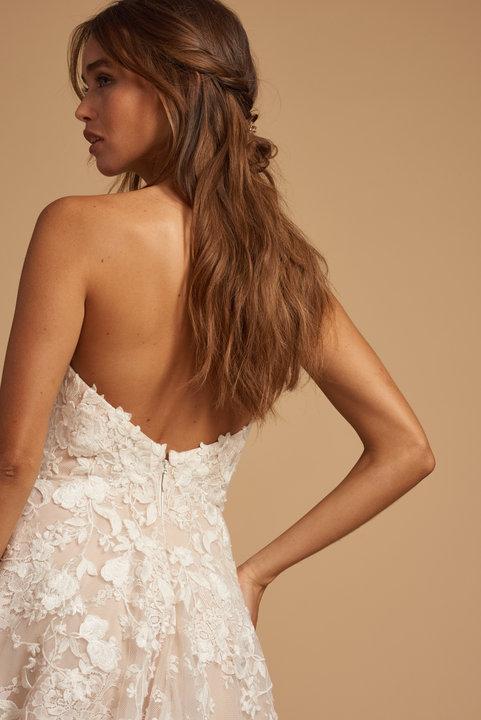 Ti Adora by Allison Webb Style 7851 Phillipa Bridal Gown