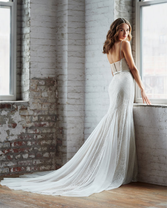 Ti Adora by Allison Webb Style 7852 Pippin Bridal Gown