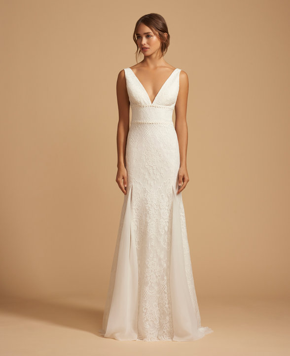 Ti Adora by Allison Webb Style 7855 Liana Bridal Gown