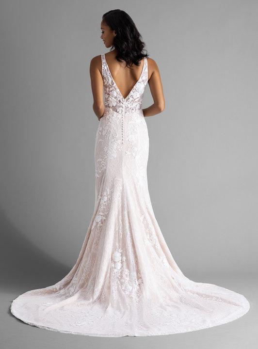 Ti Adora by Allison Webb Style 7900 Devany Bridal Gown