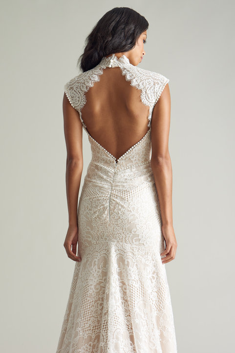 Ti Adora by Allison Webb Style 7902 Rollins Bridal Gown