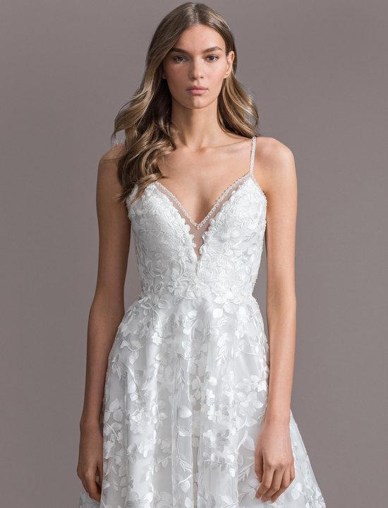 Ti Adora by Allison Webb Style 7950 Avery Bridal Gown