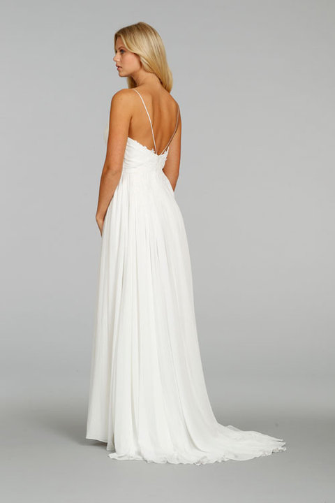 Style 7401  Back View