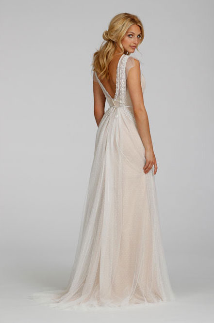 Style 7450  Back View