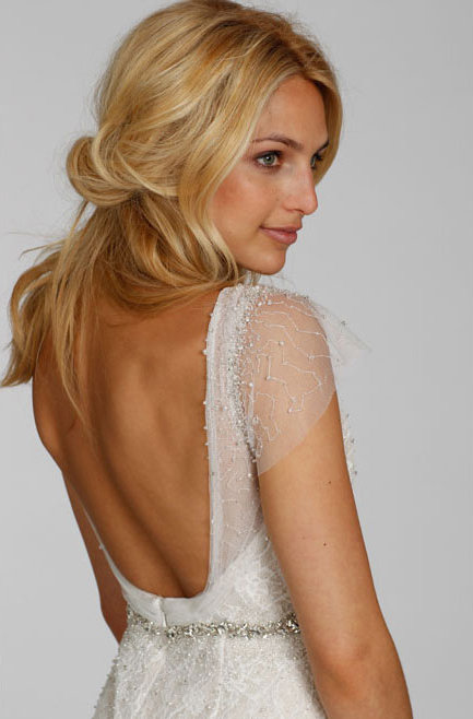 Style 7460  Detail Back View
