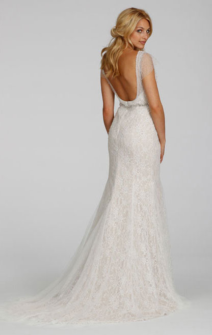 Style 7460  Back View