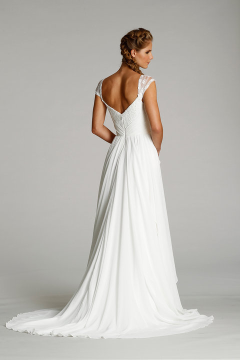 Style 7603  Back View