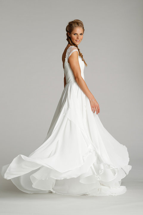 Style 7603  Side View