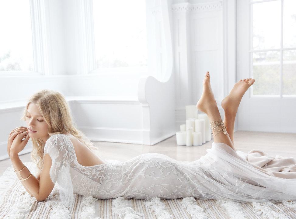 Ti Adora by Allison Webb Style 7610 Bridal Gown